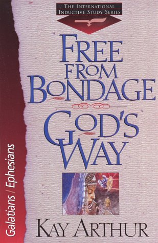9781565072053: Free from Bondage God's Way