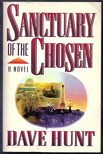 Sanctuary of the Chosen/2154 (1565072154) by Dave Hunt