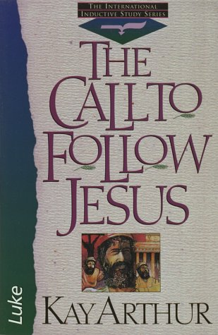 9781565072213: The Call to Follow Jesus: Luke