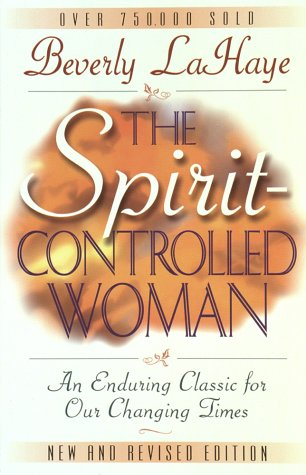 9781565072237: The Spirit-Controlled Woman