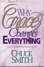 9781565072275: Why Grace Changes Everything