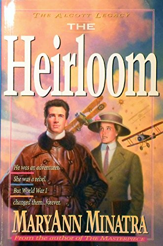 The Heirloom: The Alcott Legacy