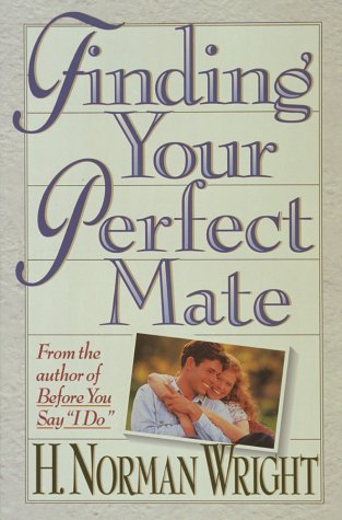 9781565072374: Finding Your Perfect Mate