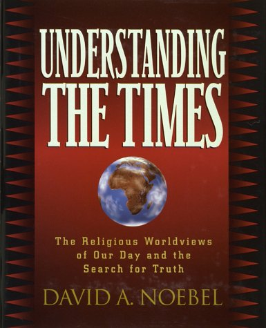 9781565072688: Understanding the Times