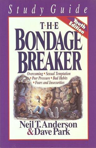 Neil anderson analysis of bondage breaker