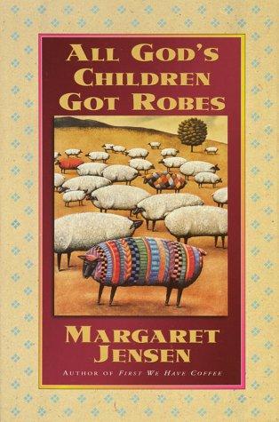 9781565073357: All God's Children Got Robes