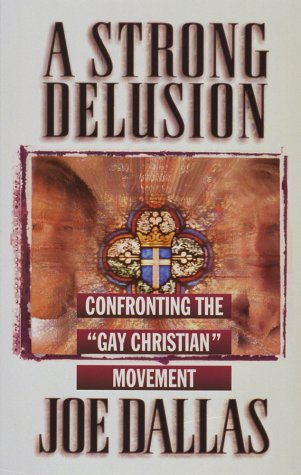 9781565074316: A Strong Delusion: Confronting the