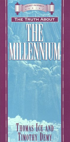 9781565074866: The Truth About the Millennium (Pocket Prophecy Series)