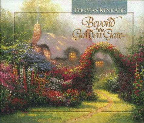 9781565075405: Beyond the Garden Gate (Lighted Path Collection®)