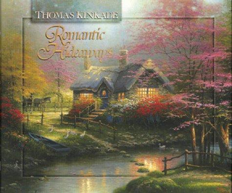 9781565075412: Romantic Hideaways