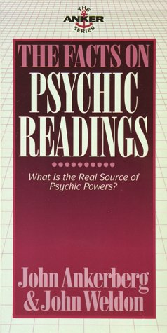 9781565075603: The Facts on Psychic Readings: A Modern Deception of Ancient Lies (The Anker series)