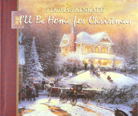 9781565075948: I'll Be Home for Christmas