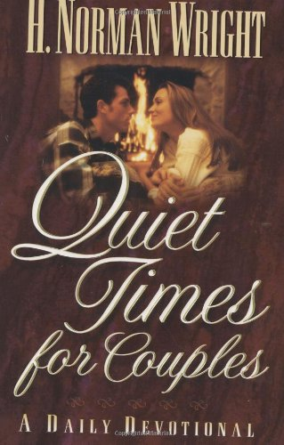 9781565076983: Quiet Times for Couples