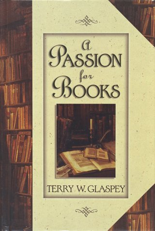 9781565077812: A Passion for Books