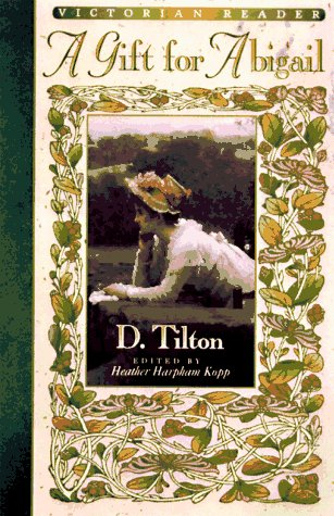 9781565077850: A Gift for Abigail (Victorian Bookshelf Series)