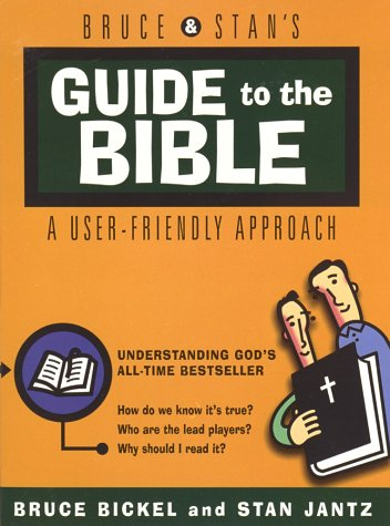 9781565077959: Bruce & Stan's Guide to the Bible