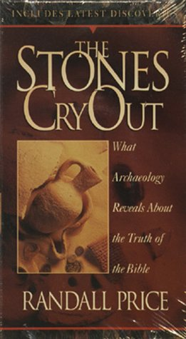 9781565077997: The Stones Cry Out [VHS]