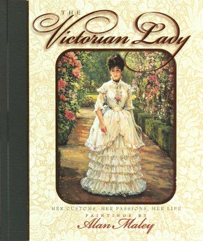 The Victorian Lady: Walkup, Janna C.,
