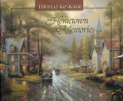 9781565079250: Hometown Memories (Lighted Path Collection)
