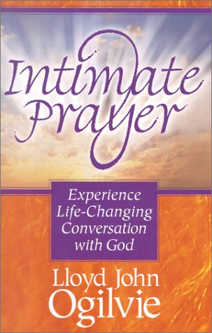 God's Call for Intimacy
