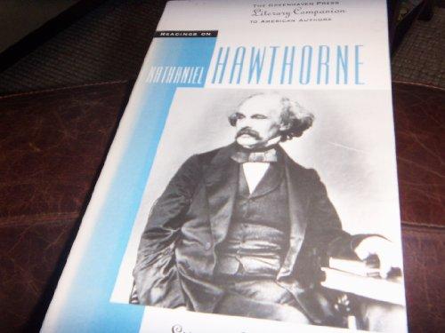 Nathaniel Hawthorne (Literary Companion (Greenhaven Paperback))