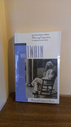 Readings on Mark Twain (Greenhaven Press Literary