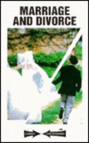 9781565105683: Current Controversies - Marriage and Divorce (hardcover edition)