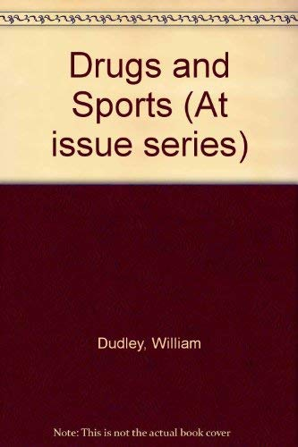 9781565106963: At Issue Series - Drugs and Sports (paperback edition)