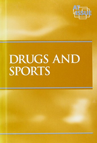 9781565106970: At Issue Series - Drugs and Sports (hardcover edition)