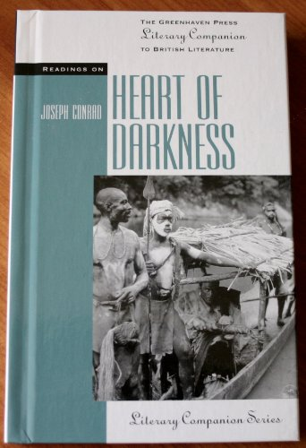 9781565108233: Heart of Darkness (Literary Companion (Greenhaven Hardcover))