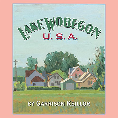 9781565110083: Lake Wobegone USA