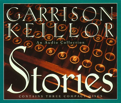 9781565110090: Stories: An Audio Collection