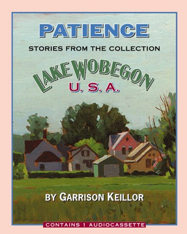 9781565111097: Patience: Stories from the Collection