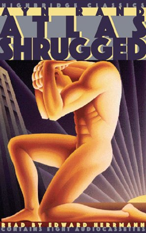 9781565111271: ATLAS SHRUGGED (Highbridge Classics)