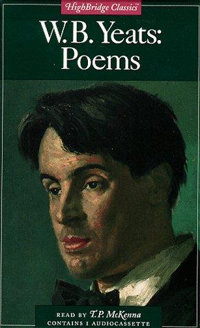9781565111479: W. B. Yeats: Poems (Highbridge Classics)