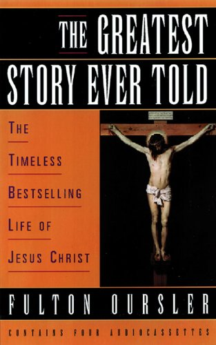9781565111783: The Greatest Story Ever Told