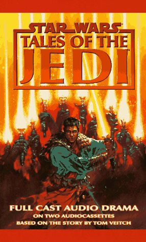 9781565111981: Star Wars: Tales of the Jedi