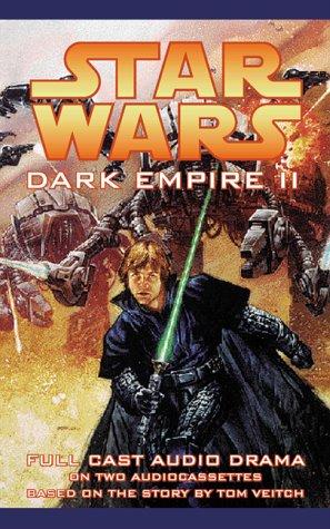 9781565112018: Star Wars: Dark Empire II (Star Wars (Penguin Audio))