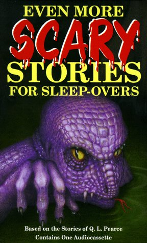 9781565112223: Even More Scary Stories for sleep-overs