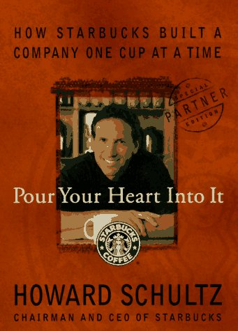 9781565112339: Pour Your Heart Into It (Highbridge Distribution)