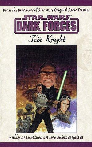 9781565112766: Star Wars Dark Forces: Jedi Knight
