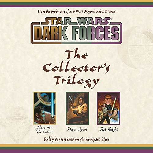 Star Wars, Dark Forces Collector's Trilogy
