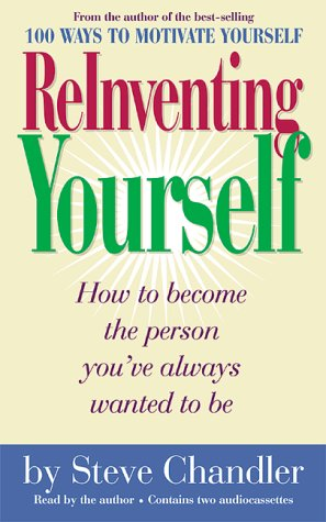 9781565113060: Re-inventing Yourself