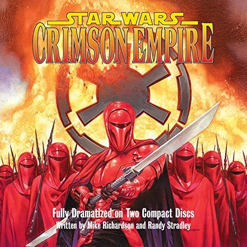 Star Wars: Crimson Empire (Star Wars: Crimson Empire (Audio))