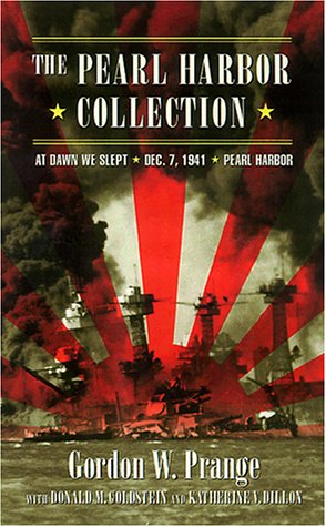 The Pearl Harbor Collection: Dec. 7th, At: Prange, Gordon W.