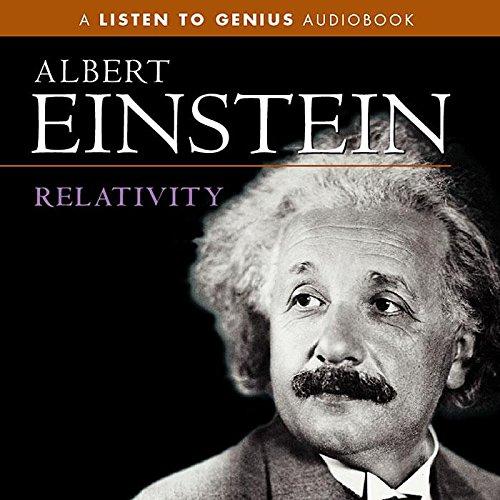 9781565115118: Relativity (Listen to Genius)