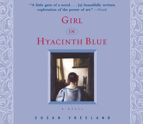 9781565115446: Girl in Hyacinth Blue