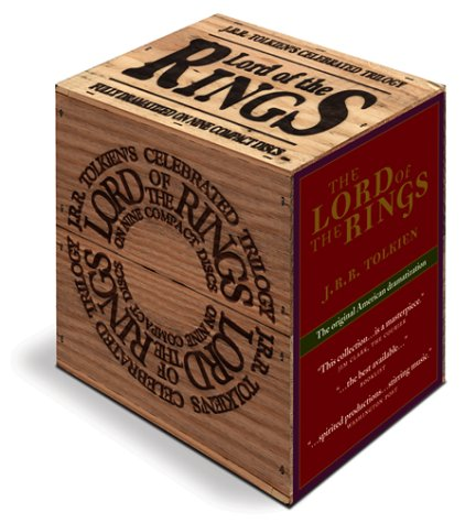 Lord of the Rings (Lord of the: Tolkien, J. R.