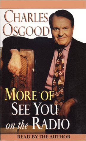 More See You on the Radio (1565115902) by Osgood, Charles