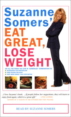 9781565115910: Eat Great Lose Weight Cass (Highbridge Distribution)